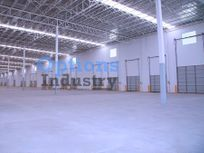 Excellent warehouse rent available in Puebla