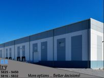 Excellent Warehouse rent available in Apodaca