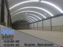New opportunity of warehouse in rent Atizapan