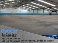 Warehouse for rent in Cuauhtemoc