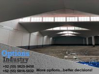 The best opportunity of warehouse in rent Azcapotzalco