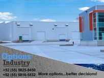Warehouse for rent Queretaro Park