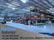 Warehouse for rent Monterrey