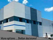 WAREHOUSE FOR RENT NUEVO LEON