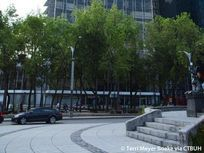 Renta - Edificio - Reforma - 15,552 m2