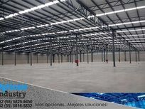 The best opportunity of warehouse in rent Ixtapaluca
