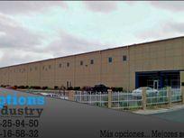 New  warehouse in rent Nuevo Leon