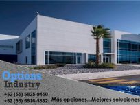 Industrial building for rent Aguascalientes