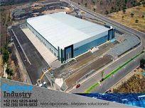 Warehouse for rent Celaya