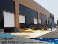 Warehouse for rent Texcoco