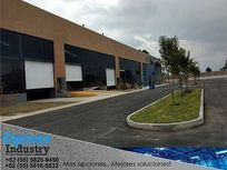 Alternative of rent for warehouse Texcoco