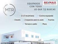 Departamento en Venta en Colonia Pitic en Hermosillo, Sonora.