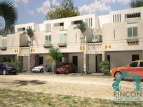 RINCON TURQUESA TOWNHOUSES-BEACH
