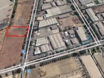 Lotes industriales en Quilicura UF 6/m2