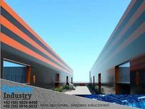 Rent now warehouse in Tultitlan