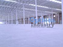 Rent warehouse in Toluca park