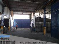 Warehouse for rent Tlalnepantla