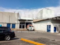 Rent warehouse in Ocoyoacac