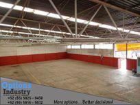 Warehouse for rent Miguel Hidalgo