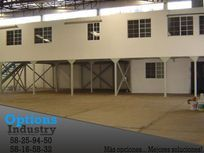 Warehouse for rent Iztapalapa