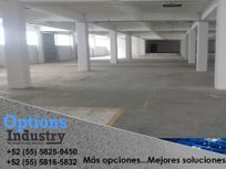 Warehouse available for rent Miguel Hidalgo