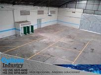 Warehouse for rent Iztapalapa