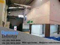 Rent excellent warehouse in Miguel Hidalgo