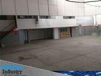 Warehouse for rent Azcapotzalco