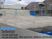 Opportunity of Lease warehouse Coacalco