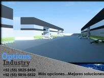 Excellent Warehouse for rent Industrial Coacalco