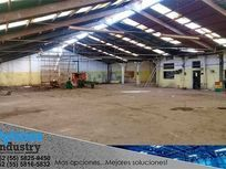 Rent warehouse in Azcapotzalco