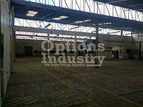 Industrial plant for rent Azcapotzalco