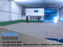 Excellent warehouse in sale Tlalnepantla