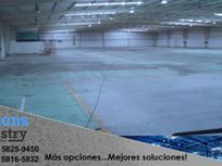 New option of warehouse for sale Puebla