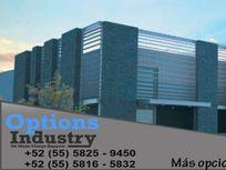 Warehouse for rent Puebla