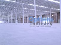 Warehouse rent available in Toluca