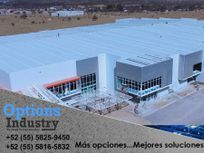 Warehouse for rent Guadalajara park