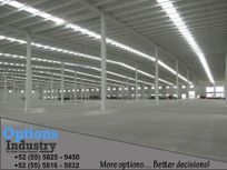Warehouse for rent Jalisco
