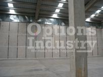 Warehouse for rent Ocoyoacac