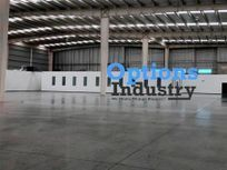 Warehouse available for rent Toluca