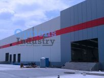 Excellent warehouse in tultitlan park