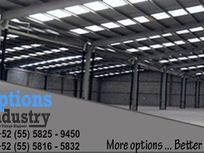 The best opportunity of warehouse in rent Toluca