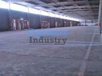 Warehouse for rent in Vallejo