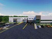 Bodega en Venta Goba Business Park