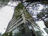 Renta - Oficina - Insurgentes Sur - 208 m2