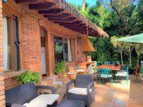 Encantadora Cabaña en Renta con Excelente Ubicación, en Avándaro, Valle de Bravo