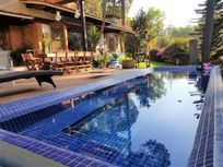 Hermosa Casa en Renta con Excelente Ubicación en Avándaro, Valle de Bravo