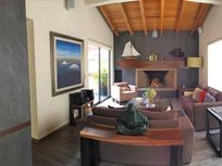 Hermosa Casa en Renta en Exclusivo Condominio en Valle de Bravo.