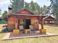 Excelente Terreno en Venta con 8 Cabañas Ubicado en Zona Boscosa, en Valle de Br