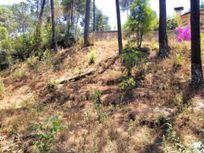 Precioso Terreno con Excelente Ubicación en Avándaro, Valle de Bravo.